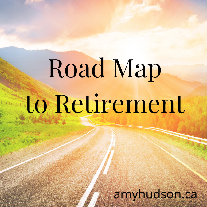 Retirement Road Map